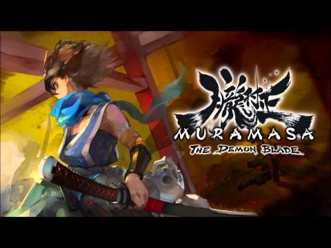Muramasa: The Demon Blade OST - Desires Connected to The Enlightenment A