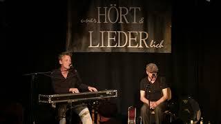 PanneBierhorst: Mein Herz brennt - live im Club Voltaire