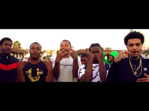 Gee El x Jaylite - Back Brackin (Official Music Video)