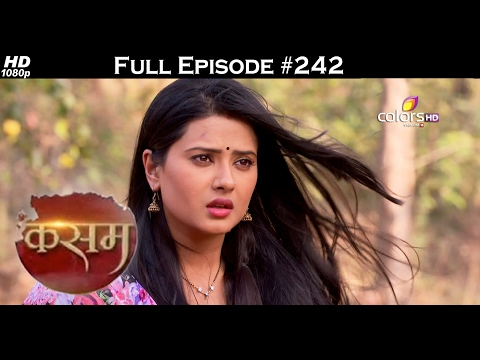Kasam - 8th February 2017 - कसम - Full Episode (HD) thumbnail