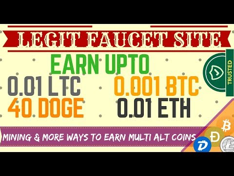 🔥LITECOIN 🔥 UNLIMITED TRICK EARN DAILY 🔥1 LTC 🔥