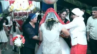 Свадьба Мамед Марьям 2015 ( 2 часть )