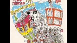Radio Rebelde - Esternazione (Fottilo Dub) (1993)