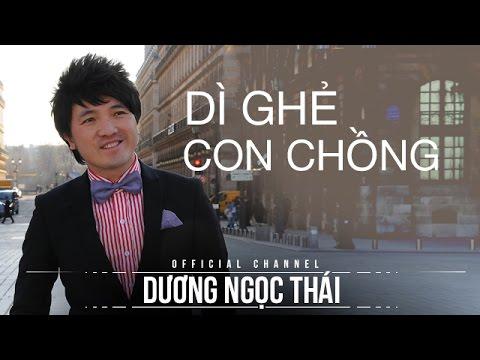 Dì ghẻ con chồng   Dương Ngọc Thái
