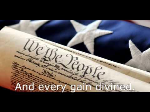 America the Beautiful - Ray Charles
