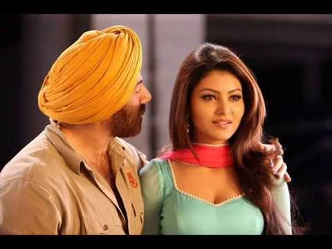 Sunny Deol in Singh Sahab The Great Trailer Travel Video