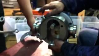 Ремонт шестеренного насоса(Ремонт шестеренного насоса., 2012-07-10T05:26:36.000Z)