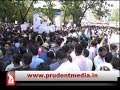 PANAJI POLICE OPPOSES BAIL PLEA OF ACCUSED MINING DEPENDANT AGITATORS _Prudent Media Goa
