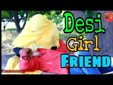 गंडवी Girlfriend - Desi Panchayat - Kalu And T2 - New Video - Chauhan Vines