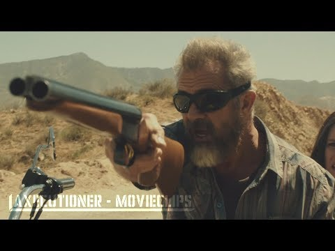 Blood Father 2016 All Fight Scenes Edited Youtube