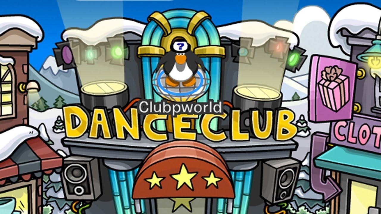 Club Penguin Island Glitch
