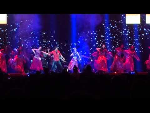 Chaiyya Chaiyya - SRK & Malaika Arora Khan - SLAM