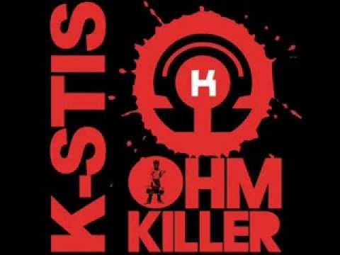 KSTIS Ohmkiller - New Year Tekno Party 2k14