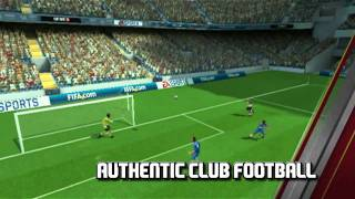 FIFA Soccer 11 Wii Sizzle Trailer
