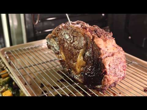 Thermador Masterpiece Wall Ovens - Cooking Tips