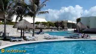 GRAND PARK ROYAL CANCUN - INFOTOURS.COM - VIDEOS - HOTELS -