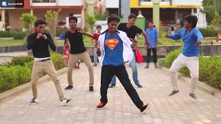 VIP-2 | Ucchathula song | Dance Cover |