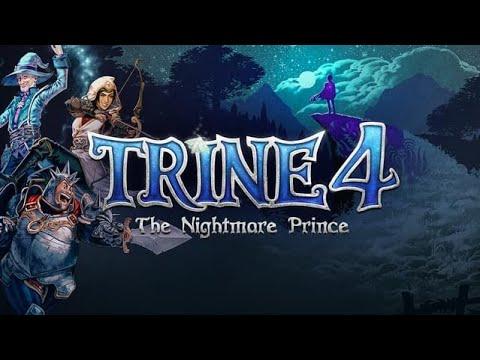 Trine 4   The Nightmare Prince walkthrough 024  