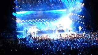 Maroon 5 Jones Beach 8/11/2013 Day Light