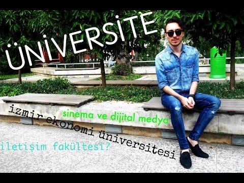 Üniversitemi ve Bölümümü Tanıyalım! | Ali Rıza Tunçer