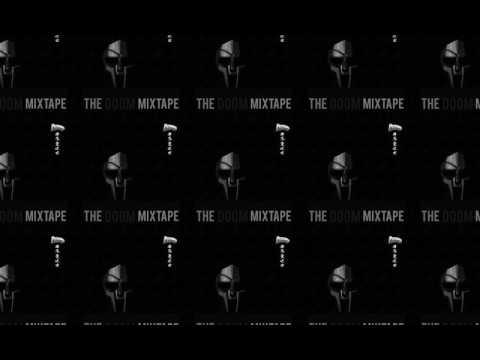 The Doom Mixtape by DJ Psykhomantus