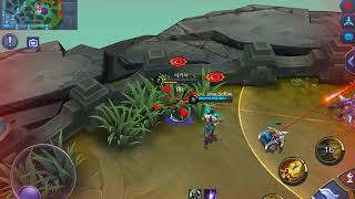 Mobile Legend Mikasa New Meta Fanny For Next Update