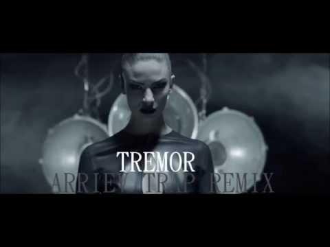 Dimitri Vegas, Martin Garrix, Like Mike - Tremor (Arriev Trap Remix) (DOWNLOAD)