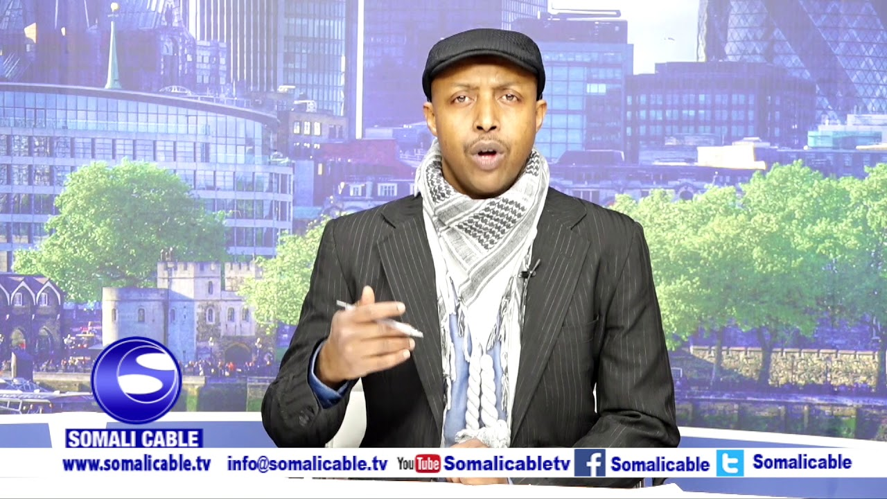 Official Somali Cable