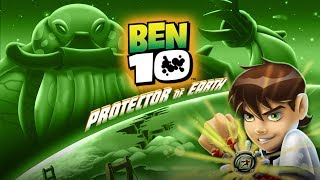 IT'S HERO TIME (Ben 10 Protector of Earth #1)