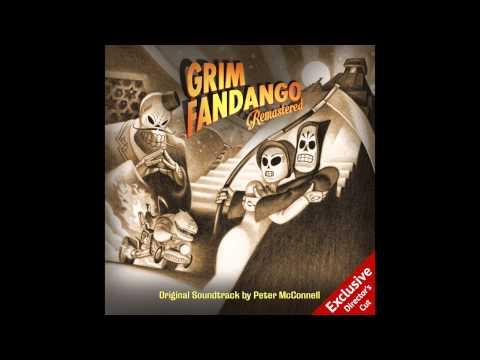 Grim Fandango Remastered Orchestral Soundtrack (Director's Cut edition)