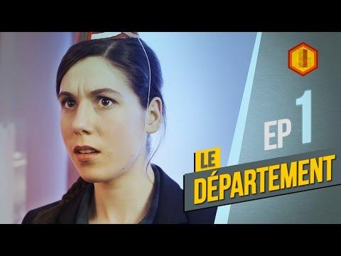 LE DÉPARTEMENT - S2 Ep 1 - La fin