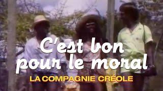 La Compagnie Créole - C