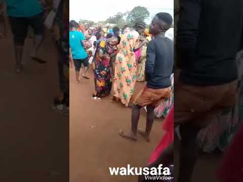 timua vumbi kwenye