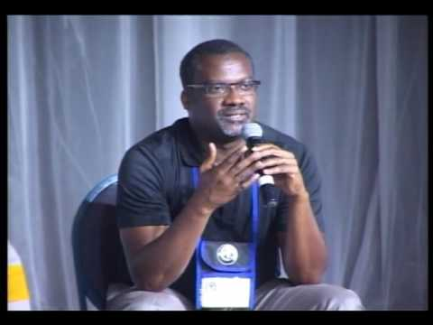 Panel Discussion - Questions in Ministry 2
