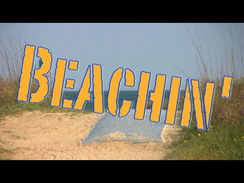 Beachin' (South Carolina 2014) Unofficial Jake Owen Music Video Mp3