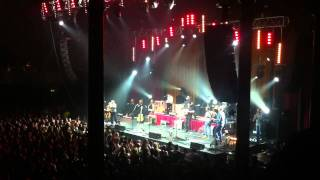 "Belle And Sebastian  -  ""The Ski Sunday Theme Tune"" - Live at the Roundhouse, London (UK)."