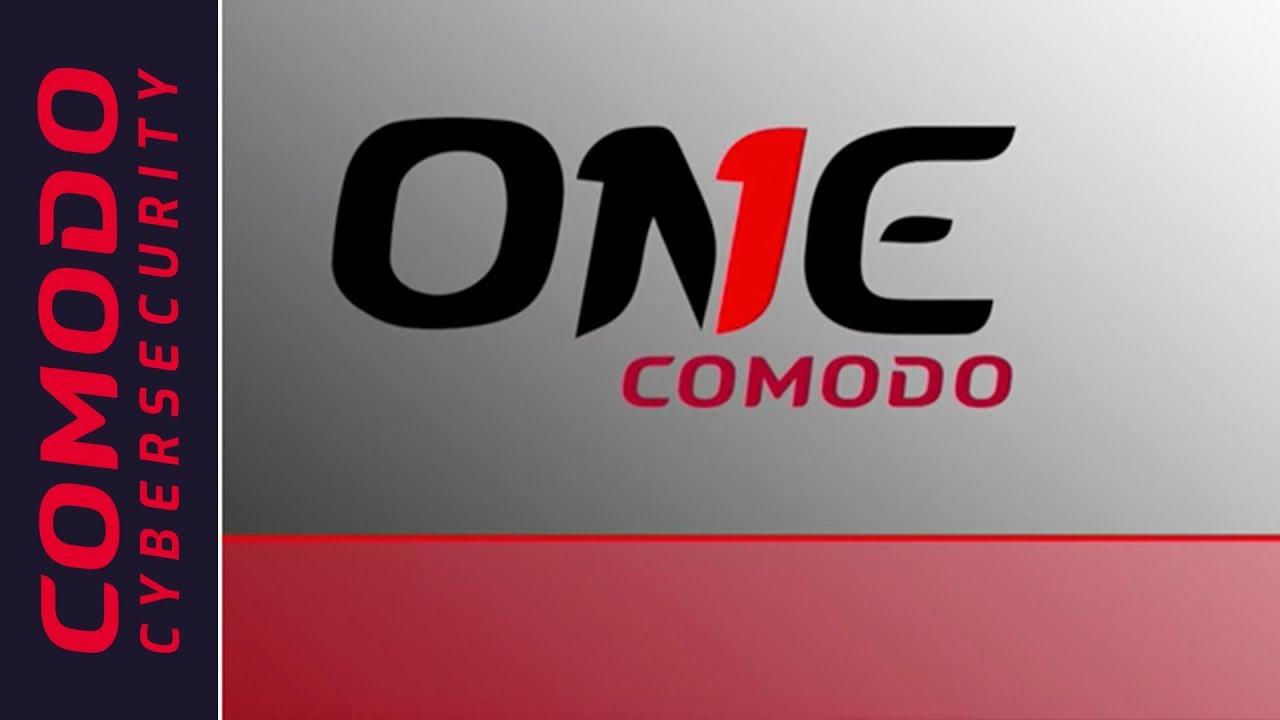 Why Choose The Comodo ONE Platform