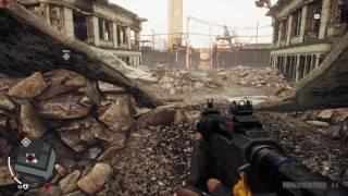 Homefront: The revolution Xbox one ITA Gameplay 1