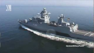 German Navy | Deutsche Marine | HD