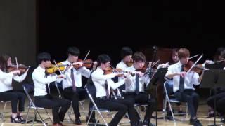 13. Gluck - Symphony in G major - III. Presto