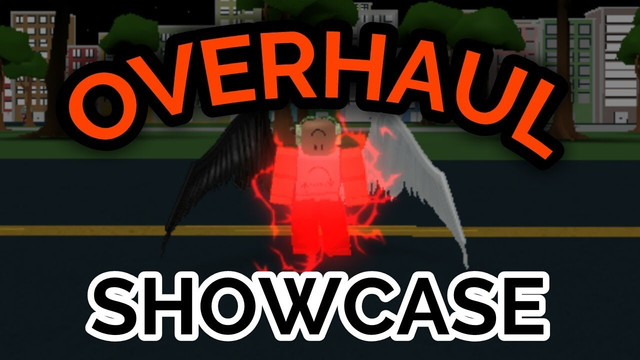All Legendary Quirk Showcase Boku No Roblox Remastered Resep Ku Ini