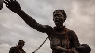 New Memorial Honors Victims of White Supremacy Lynchings