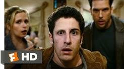 My Best Friend's Girl (4/11) Movie CLIP - Where's My Eyebrow? (2008) HD