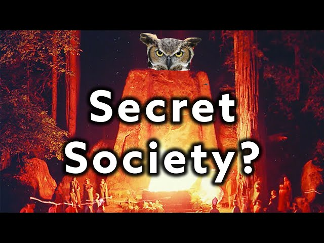 What is the Bohemian Grove?