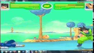 Hyper Dragon Ball Z+link en la descripccion