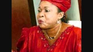 CHRISTY ESSIEN IGBOKWE- Nigeria's lady of songs dies at 51