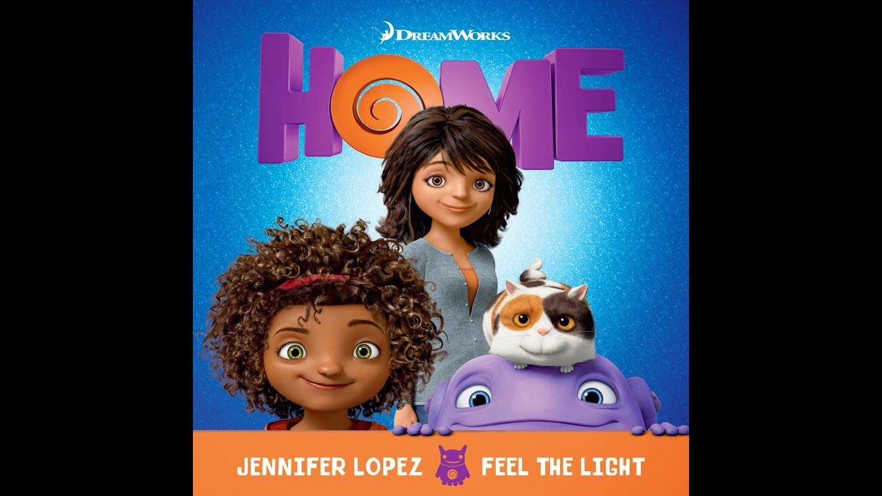 jennifer lopez feel the light lyrics youtube. Black Bedroom Furniture Sets. Home Design Ideas