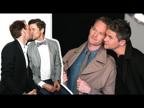 100 Gay Celebrity Couples in Hollywood ★ 2018