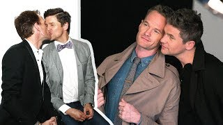 100 Gay Celebrity Couples in Hollywood ★ 2019
