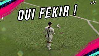 FIFA 19 - Carrière joueur / OUI FEKIR !! #43